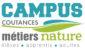 logo Campus Métiers Nature