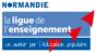 logo Ligue de l'enseignement Normandie